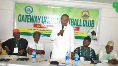 Photo of Soname: I'm Delighted With The State Of Remo Stars Despite Promotion Headaches