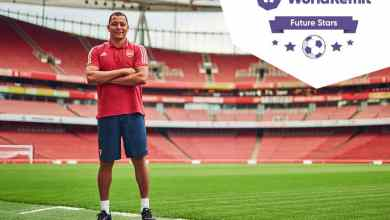 Photo of Arsenal, WorldRemit Unveils Future Stars Eight finalists, Public Votes Next