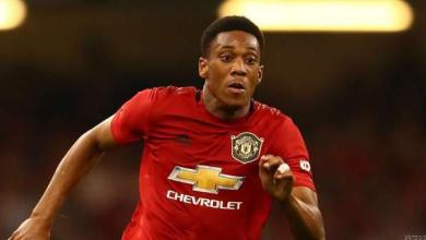 Photo of Solskjaer Says Martial Is Key To United's Improvement
