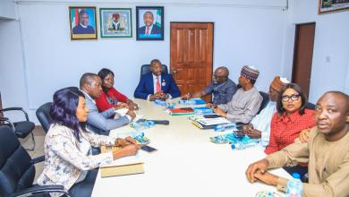 Photo of U-20 Women's World Cup Host: Ministry, NFF Review Progress