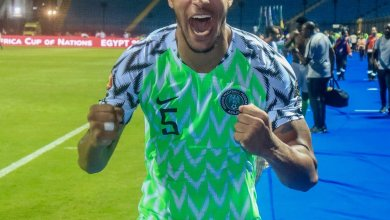 Photo of Ekong Says Eagles Respect But Don't Fear Brazil