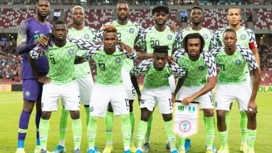 Photo of 2021 AFCON: Rohr picks, Musa, Ekong, 21 others for Benin, Lesotho