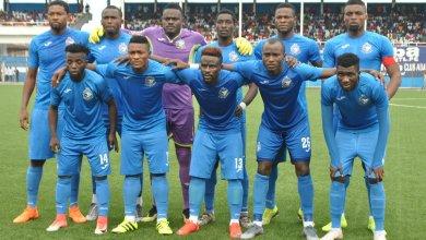 Photo of CAFCC: Enyimba Edge Closer, Advantage Rangers