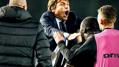 Photo of VIDEO: Lukaku's super goal fires Conte's Inter to top of Serie A