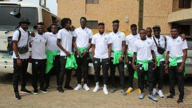 Photo of U23 AFCON:Amapakabo picks Nwakali, Awoniyi, 19 others for title defence