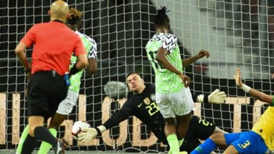 Photo of FIFA Rankings: Belgium remains world best; Nigeria still 31st in the World, 3rd in Africa
