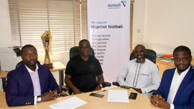 Photo of NPFL20: Rivers United And EUNISELL Extend partnership