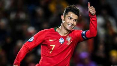 Photo of Ronaldo On A Roll As Portugal Close In On Euro Spot