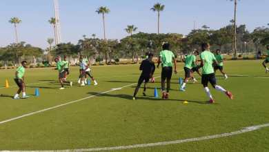 Photo of Olympic Eagles countenance three points against CIV