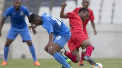 Photo of Enyimba march into CAFCC group stages after aggregate 4-1 win against TS Galaxy