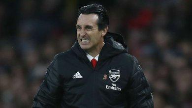 Photo of It's The Last Good Ebening as Arsenal Sacks Unai Emery