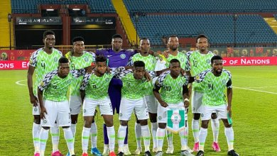 Photo of Olympic Eagles Out Of Olympics, Fail To Dream At U23 AFCON