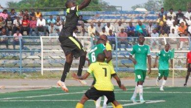 Photo of NPFL: LMC Hammer Falls On Nasarawa Utd For Assault On Match Officials