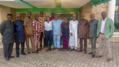 Photo of NFF Reforms Committee Rounds Off Two-Day Meeting In Benin