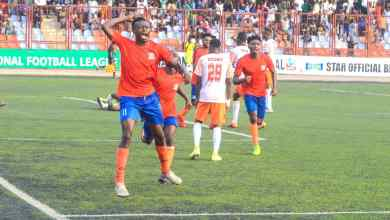 Photo of NPFL: Silas Nwankwo To The Rescue For Sunshine Stars In Win Over Akwa United