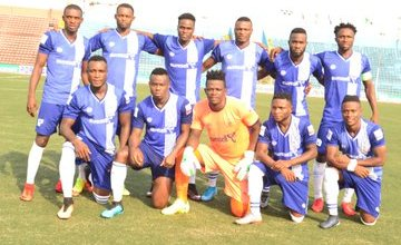 Photo of NPFL: Rivers United Cruise To Easy Win Over Katsina United