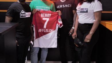 Photo of Henry Onyekuru joins Plug Sports