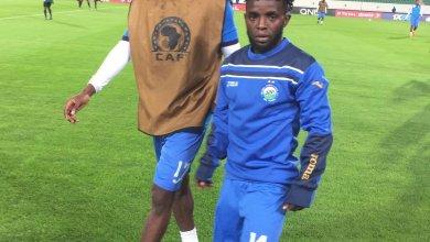 Photo of CAFCC: Double Defeat For Nigeria's Representative