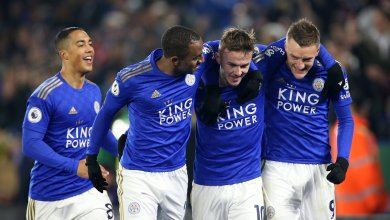 Photo of Leicester Record 7th Straight League Win To Go Second