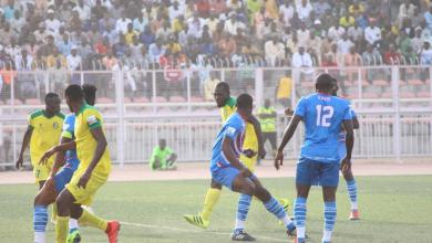 Photo of NPFL: Plateau Utd Loses Invincibility As Matchday 7 Is Characterized With Big Wins For Kano Pillars, Akwa Utd