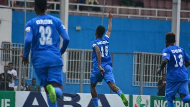 Photo of NPFL: Mbaoma To The Rescue As Enyimba Edge Rivers Utd In Aba