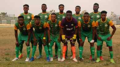Photo of Nigeria National League Season resumption date shifted