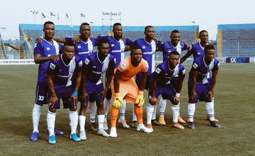 Photo of NPFL: Rivers United Squeeze Past Nasarawa United