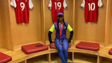 Photo of Nigerian coach breaks record as WorldRemit and Arsenal first female coach of Future Stars