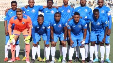Photo of CAFCC: Enyimba Thrash Paradou AC