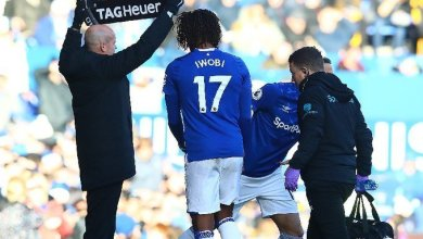Photo of Alex Iwobi Returns As Everton Face Watford