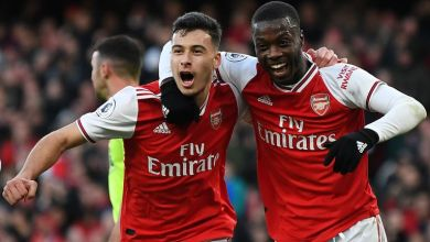 Photo of Arsenal, Sheffield Utd Share Spoils At The Emirates