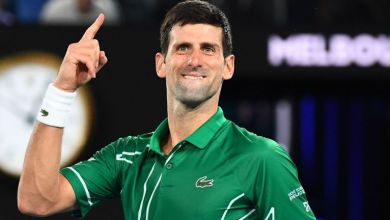 Photo of Djokovic Ease Past Federer To Reach Australian Open Final