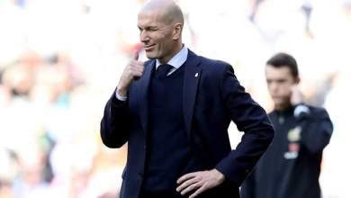 Photo of Zinedine Zidane overtakes Jose Mourinho on the list of managers with most wins for Real Madrid