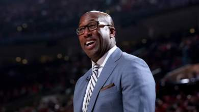 Photo of Warriors' coach Mike Brown appointed D'Tigers head coach for Tokyo 2020