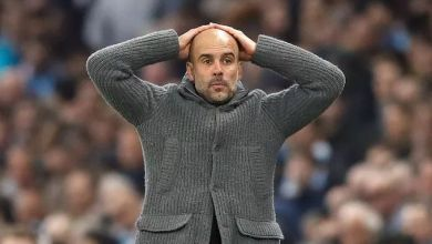 Photo of BREAKING: Man City handed two-year ban from Champions League