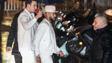 Photo of Neymar celebrates 28th birthday amid ongoing tension at PSG