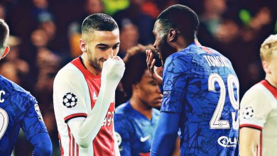 Photo of Revealed! Chelsea new signing Hakim Ziyech contract details