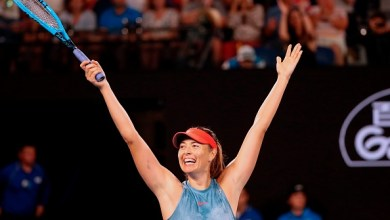 Photo of Maria Sharapova retires from Tennis at 32