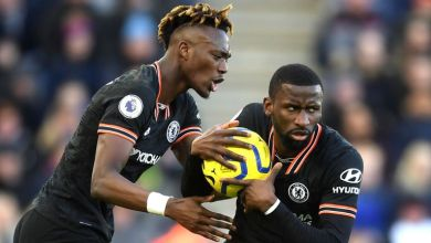 Photo of I Can Lead Chelsea To UCL Finish – Abraham