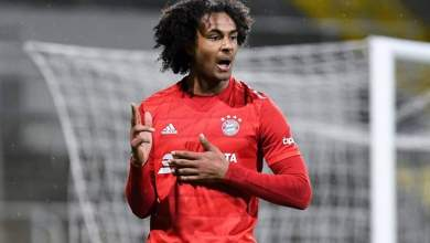 Photo of Gernot Rohr eyeing Bayern striker who is a Netherlands target for Nigeria