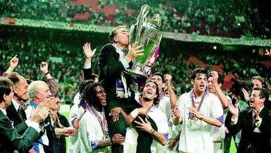 Photo of Coronavirus kills former Real Madrid Lorenzo Sanz