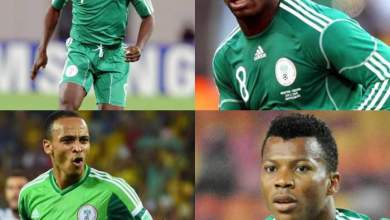 Photo of Yakubu Aiyegbeni: I was 100% better than other Nigerian strikers in my time