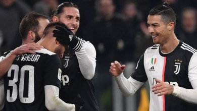 Photo of £31.3m rated Juventus star open to Arsenal move