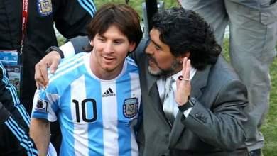 Photo of Fabio Cannavaro picks football's greatest footballer and it is not Lionel Messi