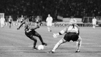 Photo of Klopp picks Okocha's goal against Kahn as German Football League most spectacular goal