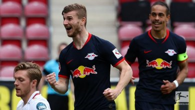 Photo of Liverpool target Timo Werner sends fans into frenzy after joining Lionel Messi on exclusive list