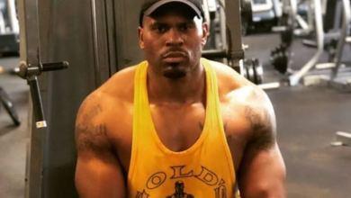 Photo of Missing WWE star Shad Gaspard found dead on Venice Beach