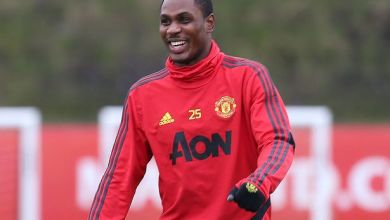 Photo of Details of Odion Ighalo's new 8-month loan deal to Manchester United