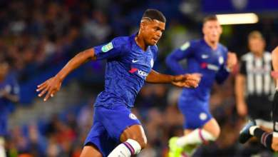Photo of Wonder-kid of Nigerian descent targeted by United, City, Liverpool, Arsenal and Dortmund signs five-year contract with Chelsea