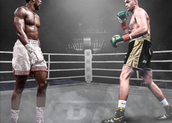 Bouts fixed for Joshua v Fury